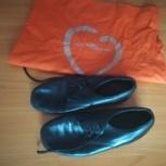 Продам туфли на мальчика Д2, Новосибирск