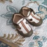 продам сандалии 21 р-р, Новосибирск