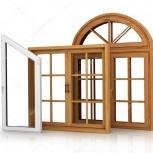 Окна ПВХ, алюминиевые конструкции, Новосибирск