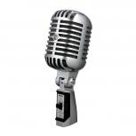 Микрофон Shure 55sh seriesii, Новосибирск