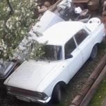 Москвич 412 по запчастям, Новосибирск