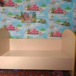 Детская кровать, Новосибирск