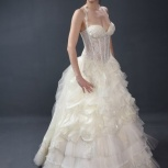 свадебное платье Анита, Новосибирск