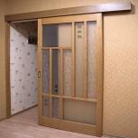 Установщик входных и межкомнатных дверей, Новосибирск