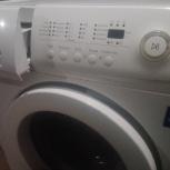 Продам стиральную машинку SAMSUNG, Новосибирск