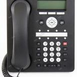 Продам проводной телефон Avaya 1608-I., Новосибирск