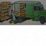Стеллаж для хлеба, стойка для хлеба, Новосибирск