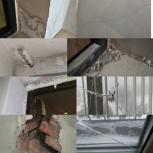 Помощь в приемке квартир от застройщика, Новосибирск