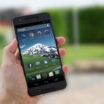 Очистка и добавление памяти смартфонов на Android, Новосибирск