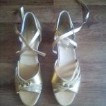 Новые туфли для танцев., Новосибирск