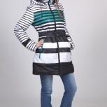 Продам новое женское пальто синтепон, Новосибирск