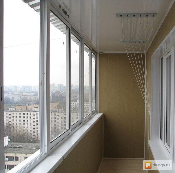 Теплое остекление балконов новосибирск своими руками балкона ремонт