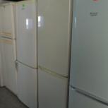 Холодильник Электролюкс б/у Гарантия 6мес Доставка, Новосибирск