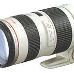 Куплю объективы Canon серии L, Новосибирск