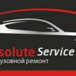 Кузовной ремонт.Покраска кузова. Покраска грузовиков, Новосибирск