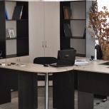 Мебель для офиса по минимальным ценам., Новосибирск