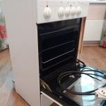 Продам плиту De Luxe Classic plus, Новосибирск