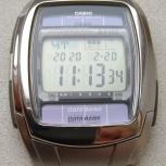 Часы Casio DB-E30D-1A, Новосибирск