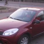 Аренда и выкуп автомобилей renault в отс, Новосибирск