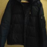 Продам мужскую зимнюю куртку., Новосибирск