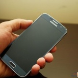 Смартфон Samsung Galaxy S6 Duos 64 Гб, Новосибирск