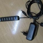 USB-разветвитель, Новосибирск