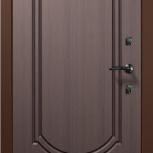 Входные металлические двери на заказ, Новосибирск