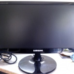 монитор Samsung E1920, 19'' - 48см, Новосибирск