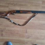 Продам ружье Мосберг 500а, Новосибирск