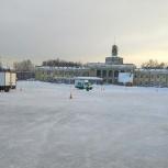 Курсы контраварийного и экстремального вождения, Новосибирск