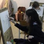 Детская академия художественного творчества и дизайна, Новосибирск