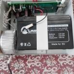Лигард-рип 12-1,6 с аккумулятором, Новосибирск