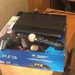 Продам приставку PlayStation 3, Новосибирск