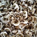Сухие белые грибы, Новосибирск