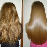 Nirvag - кератиновое выпрямление волос, Новосибирск