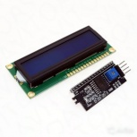Дисплеи LCD 1602 для Arduino, Новосибирск