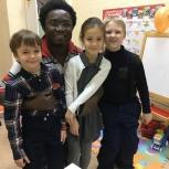 Английский для детей, Новосибирск