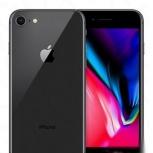 iPhone 8/8 Plus 64/256 Gb - Гарантия, Новосибирск