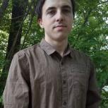 Программист, создание сайтов, Новосибирск