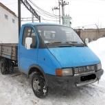 Услуги перевозки Газель бортовая открытая межгород, Новосибирск