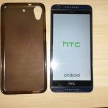 продам HTC 626G dual sim, Новосибирск