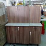 Продам мебель, кухонный гарнитур, Новосибирск