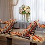 Кейтеринг новосибирск банкеты фуршеты торты, Новосибирск