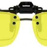Водительские очки антифары, и с диоптриями, безопасность на дороге, Новосибирск