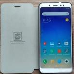 Телефон Xiamoni Redmi Note 5 Gold, Новосибирск