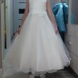 Красивое платье для девочки., Новосибирск