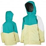 Сноубордическая куртка Nitro, размер М, Новосибирск
