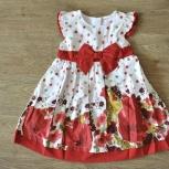 Продам новые красивые платья Gymboree, Новосибирск