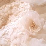 Сдам в прокат свадебное платье, Новосибирск