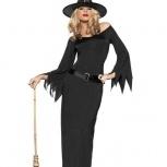 Прокат костюма Ведьмы, Новосибирск